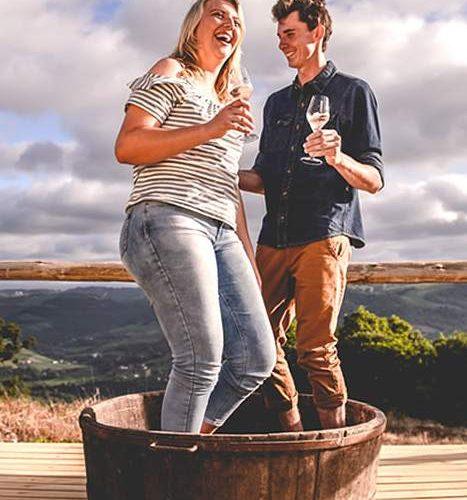5 atrações imperdíveis nos vinhedos