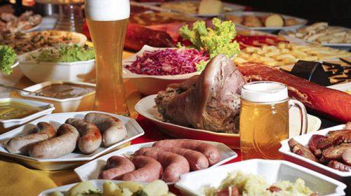 Restaurantes em Gramado e Canela